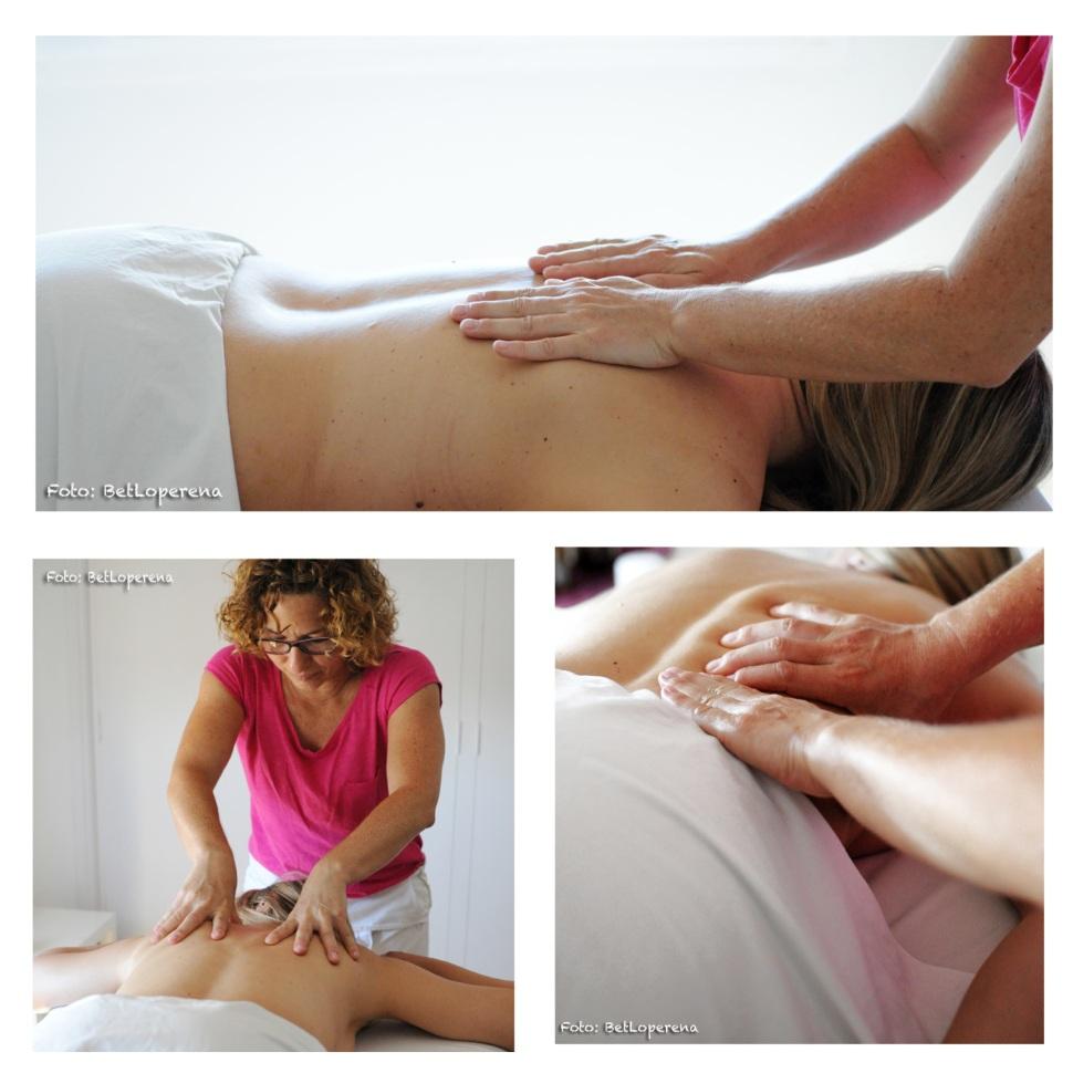 mosaic massatge