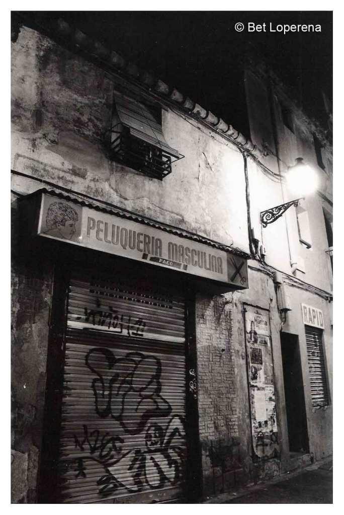 Nocturna Sant Andreu